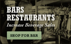 Beer Tubes for Bars and Restaurants
